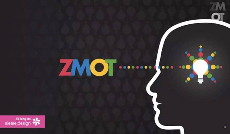 ¿Qué es el ZMOT?