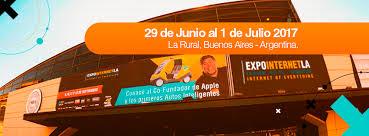 Se viene Expo Internet Latinoamérica 2017