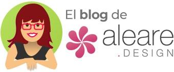 El blog de aleare.design /// aleare.design estudio creativo