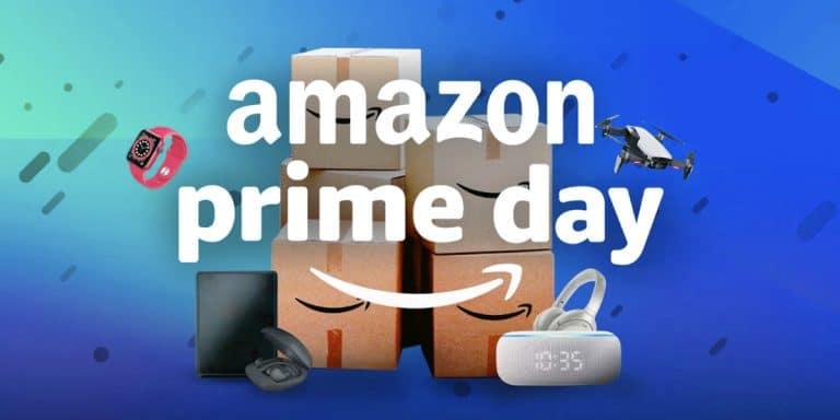 Abre una cuenta Amazon Prime gratis y aprovecha las ofertas de Prime Day 2020