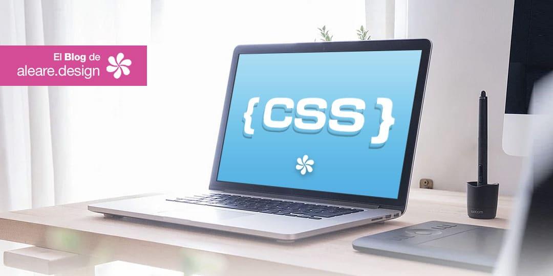 Recursos para aprender CSS online -- El blog de aleare.design