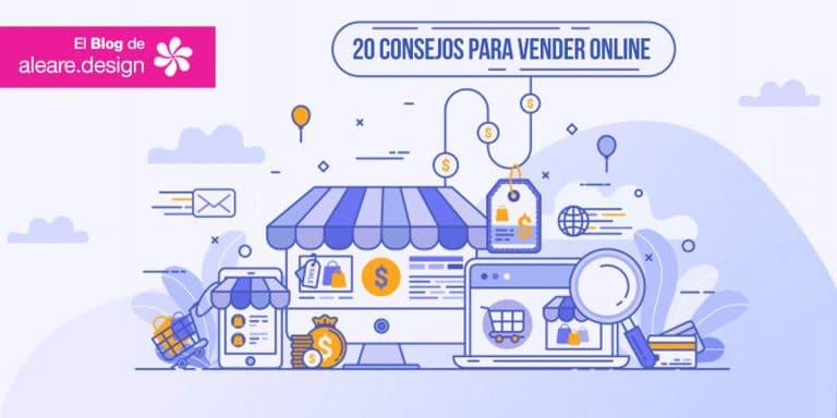 20 Consejos para vender online