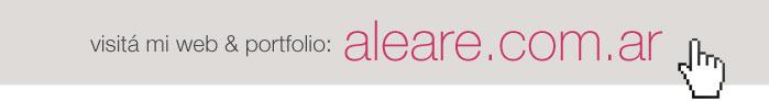 visitá mi web: aleare.com.ar